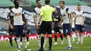 Premier League : Tottenham enrage, Leeds engrange