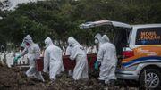 Coronavirus dans le monde: le cap des 750.000 morts dans le monde franchi, l'inquiétude persiste