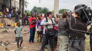 Comment 900 personnes ont été tuées en RDC sans que (presque) aucune image soit diffusée