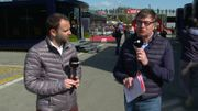 Essais F1 : Vettel hausse tout doucement le ton, une réunion importante attendue
