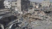 Le redoublement des bombardements cause des ravages à Rafah après la trêve avortée