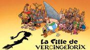 Une fin d'année en beauté pour Astérix et Obélix au classement des ventes de livres