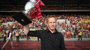 Le coach Vrancken signe un contrat à durée indéterminée à Malines
