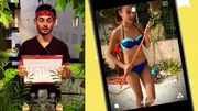 La toute première série Snapchat européenne est belge: épisode, bande annonce et interview