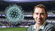 """Coronavirus : """"La situation qu'on a aujourd'hui ne justifie pas l'annulation des grands événements"""""""