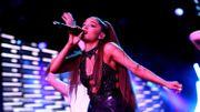 Ariana Grande dévoile la tracklist de son prochain opus