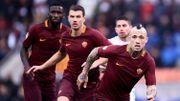 Manchester United sur le point de formuler une offre pour… Radja Nainggolan