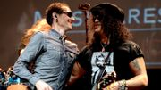 Slash et Chester Bennington: une collaboration inédite enfin dévoilée