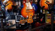 Media 21: 2020, année record pour la vente de guitares et de produits dérivés