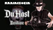 "Rammstein : une version médiévale de ""Du Hast"""