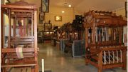 Musée de la Rubanerieet Musée de la Brasserie : ambiance nostalgique en bordure de la Lys