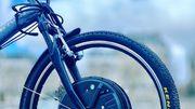Comment électrifier son vélo en une minute en changeant juste une roue?