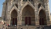 La balade de Carine : Amiens, la Venise du Nord de Jules Verne