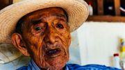 Timoteo, fier centenaire de Vilcabamba, va célébrer ses 104 printemps.