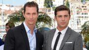 """Matthew McConaughey et Zac Efron déjantés dans une nouvelle bande-annonce de """"The Beach Bum"""""""