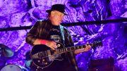 Pas de scène en2020 pour Neil Young