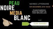 """""""Peau Noire, Médias Blancs"""" : réflexion post-colonialiste sur la sphère médiatique"""