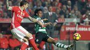 Lisandro Lopez et Lindelöf prolongent à Benfica