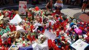 Attentats en Espagne: une minute de silence observée en hommage aux victimes