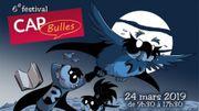 6ième édition pour Cap Bulles dimanche à Soignies