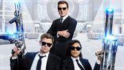 """""""Men in Black"""" présente sa nouvelle équipe en images"""