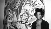 """""""Jean-Michel Basquiat, la rage créative"""" : génie underground auto-destructeur"""