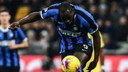L'Inter Milan et Lukaku battent Vérone et prennent provisoirement la tête de la Serie A