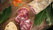 Des saucissons belge et italien parmi les médailles d'or du Mondial