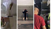 Religieuses abusées, la dépression et l'inspection au travail dans la Semaine Viva