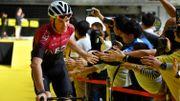 Ineos confirme le trio Froome-Bernal-Thomas sur le Tour de France