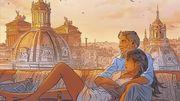 Raph' et Marie, leur dernière Nuit à Rome