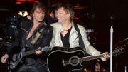 Jon Bon Jovi regrette le départ de Ritchie Sambora