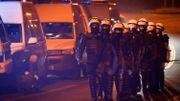 600 policiers autour de la raffinerie de Feluy ce jeudi soir