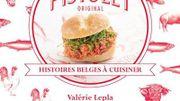 Pistolet original - histoires belges à cuisiner