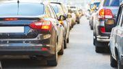 Quels seront les grands chantiers de l'été sur les routes? Découvrez notre carte interactive