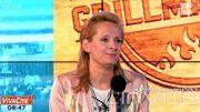 Grillmasters, la nouvelle émission culinaire présentée par la cheffe cuisinière belge Sofie Dumont