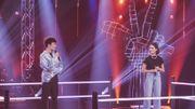 The Voice 2021 – Duels (Loïc Nottet): Qui de Mathias ou Nina a gagné?