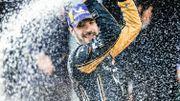 Jean-Eric Vergne, si proche d'un deuxième titre historique en Formule E...