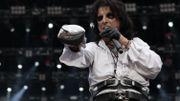 Au tour de Mötley Crüe, Kiss et Alice Cooper de parler du coronavirus