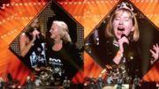 """[Zapping 21] Les Foo Fighters invitent une maman et sa fille sur scène pour jouer """"Under Pressure"""""""