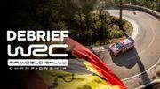 WRC Espagne, le débriefing du samedi : Thierry Neuville, le grand monsieur de la journée !