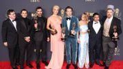 """""""The Crown"""" et """"Ted Lasso"""" raflent la mise aux Emmy Awards"""