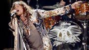 Aerosmith de retour au Graspop!