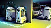 Des robots autonomes rechargeront-ils bientôt les voitures électriques ?