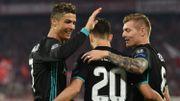 Madrid, ultra-réaliste au Bayern, se rapproche d'une 3e finale de rang