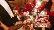 Passez d'excellentes fêtes de fin d'année avec Vivacité