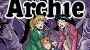 Le héros de bande dessinée américaine Archie meurt en sauvant un ami gay