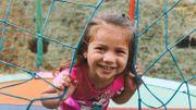 Viva for Life : l'asbl Oxygène donne une bouffée d'air aux enfants des familles en situation de précarité