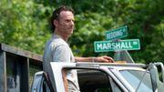 """""""The Walking Dead"""" reste la série la plus tweetée"""