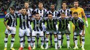 Le Partizan Belgrade réadmis par le TAS dans les compétitions européennes